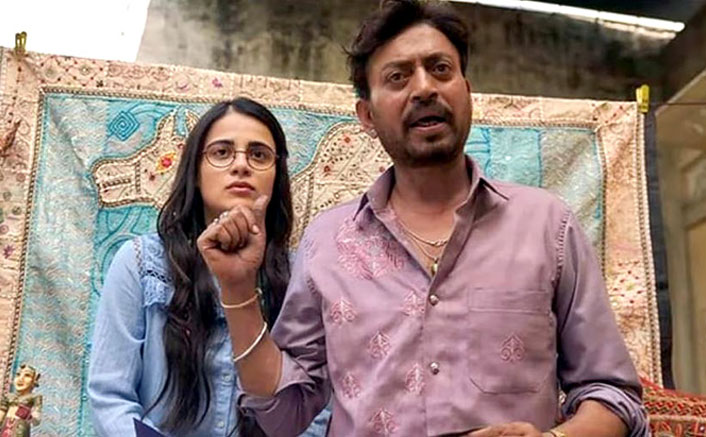 Angrezi Medium Box Office Day 2 Early Trends: Irrfan Khan Starrer Faces The Heat