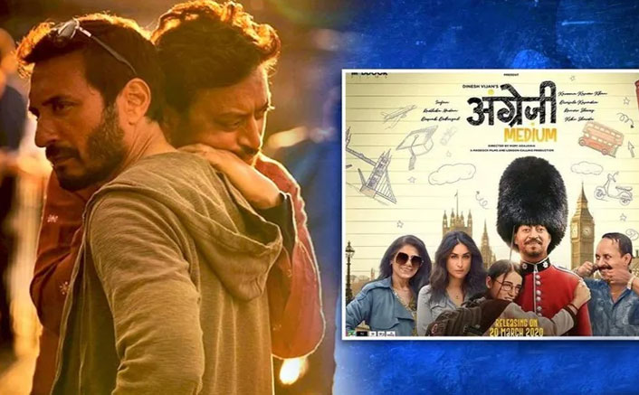 Angrezi Medium Director Homi Adajania Frames Irrfan Khan As A 'Legend' On His Comeback