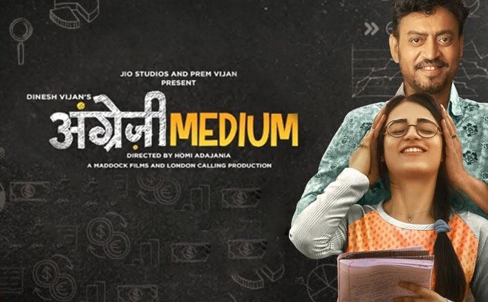 Angrezi Medium Box Office Day 4 Morning Occupancy: It's Stable But More Theatres' Shutdown Will Take A Toll!