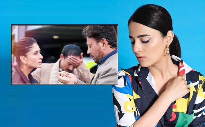 Angrezi Medium: Radhika Madan REVEALS Of Crying After Watching Her Name In Trailer After Irrfan Khan & Kareena Kapoor Khan