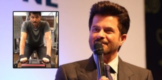 Want To Be Forever Young Like Anil Kapoor? Follow His Fitness Regime During Quarantine To Witness The Magic!