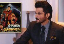 Anil Kapoor: 'Kishen Kanhaiya' one of my favourite films