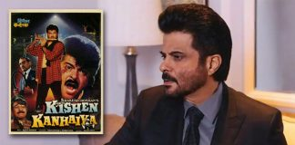 Anil Kapoor: 'Kishen Kanhaiya' one of my favourite films