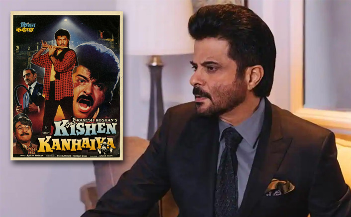 "Anil Kapoor: ""Kishen Kanhaiya Gave Me An Opportunity To Explore 2 Very Different Personalities"""