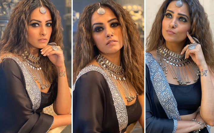 Anita Hassanandani In Her Naagin Avatar Takes A Funny Dig At Jio Callertune On Coronavirus