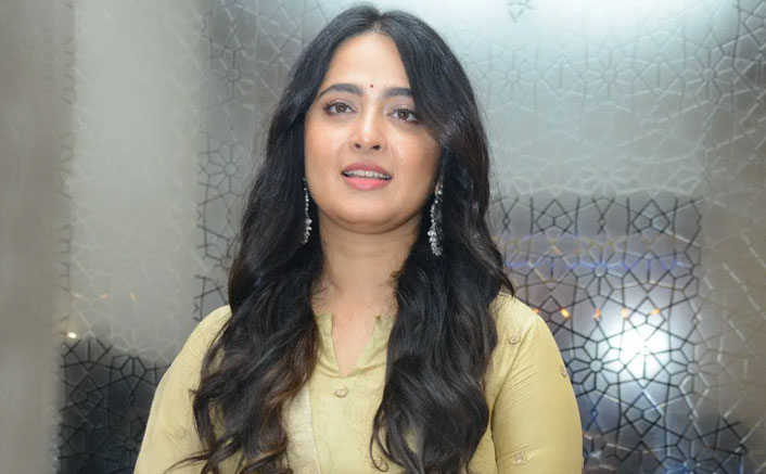"Anushka Shetty FURIOUS Over Constant Wedding Rumours: ""It Is My Personal Space & I Don't Like It If Someone Tries To Intrude Into It"""