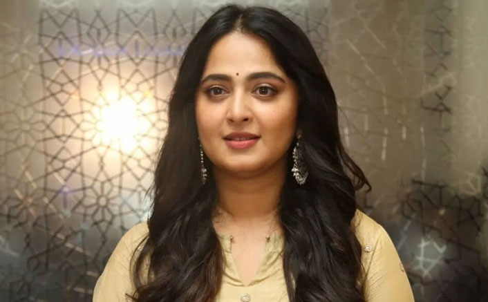 """Anushka Shetty On Casting Couch In Tollywood: """"It Does Exist But....."""""""