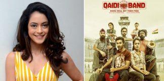 Anya Singh: 'Qaidi Band' response made me feel bad
