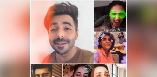 Aparshakti Khurana's Quarantakshri Challenge Takes The Internet By Storm As Several Actors Join The Game