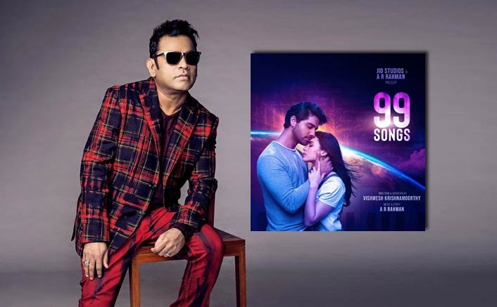 99 Songs: A R Rahman Shares What Went Behind Composing 14 Amazing Original Tracks!