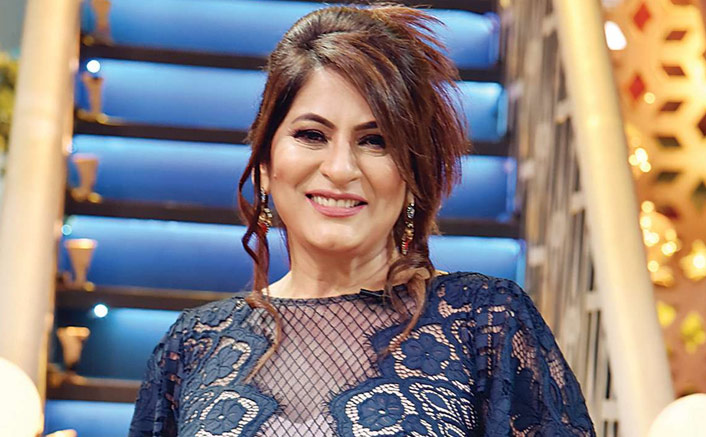 Archana Puran Singh Is As Mad As All Of Us During This Quarantine Period & Here's The Proof
