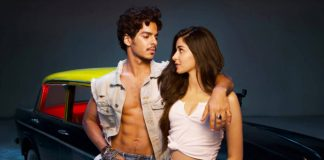 Are Khaali Peeli Co-Stars Ananya Panday & Ishaan Khatter The New Love Birds Of Bollywood