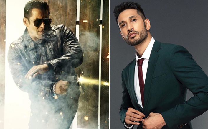 "Arjun Kanungo On His Film Radhe: ""Making A Bollywood Debut With Salman Khan Starrer Doesn't Mean I've Made It"""