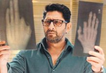 """Arshad Warsi On Doing Asur: """"Cherry On The Cake Was, I Was Offered A Non-Comic Role"""""""