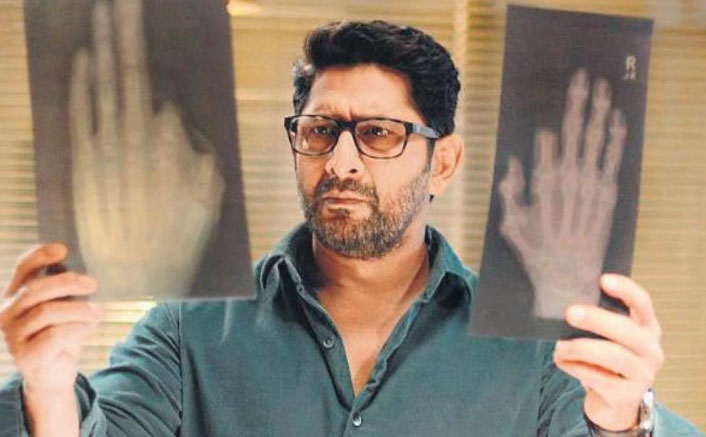 "Arshad Warsi On His Debut Web Series 'Asur': ""Was So Kicked To See A Review Of 9.1 On IMDb"""