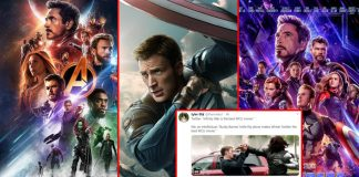 As #InfinityWar Trends, Twitter Battles Out Which Marvel Film Is Better Among Avengers: Infinity War, Avengers: Endgame & Captain America: The Winter Soldier