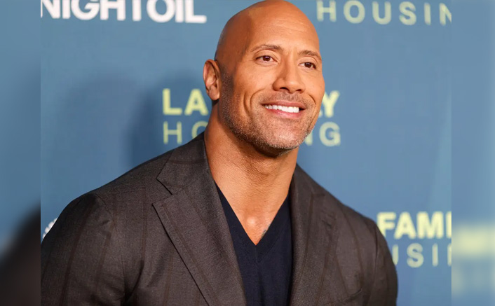 As The Coronavirus Scare Rises John Dwayne Johnson Pauses Filming Of 'Red Notice' For 2 Weeks