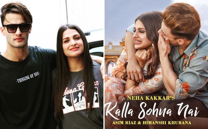 Asim Riaz & Himanshi Khurana's 'Kalla Sohna Nai' Teaser OUT & We're Jealous!
