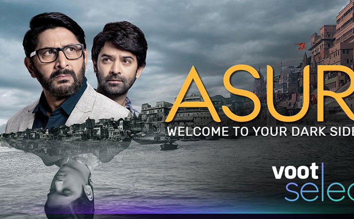 Asur Review: Arshad Warsi & Barun Sobti Starrer Keeps You Engaged With Its Excellent Story & Storytelling