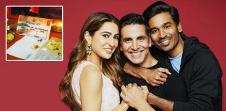 Atrangi Re: Akshay Kumar, Sara Ali Khan & Dhanush Starrer Goes On Floors Today!