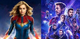 Avengers 5: Brie Larson AKA Captain Marvel Has THIS Demand To Be A Part Of The Clan