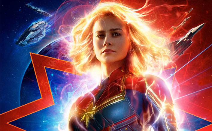Avengers 5: Brie Larson AKA Captain Marvel Will Turn Evil & We Don't Know How To React!