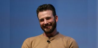Avengers Actor Chris Evans AKA Captain America Gives Us A Sneak Peek Into His Quarantine Life & It's Cute AF!