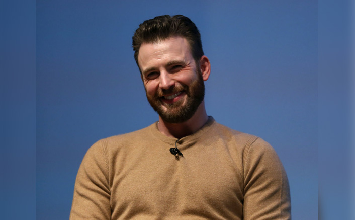 Avengers: Endgame Actor Chris Evans Wakes Up To THIS Cute Sight Every Day During Lockdown & We Envy Him!