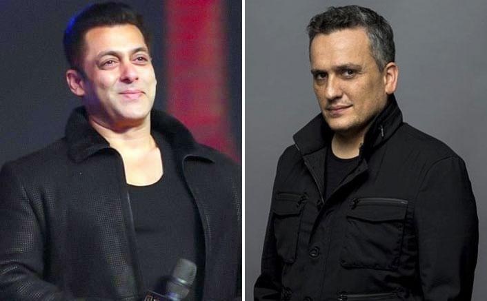 "Avengers: Endgame Director Joe Russo On Salman Khan: ""He's Magnetic..."""