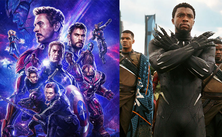 Avengers: Endgame Didn't Solve THIS Big Mystery About Wakanda, Will Marvel Address It In Black Panther 2?