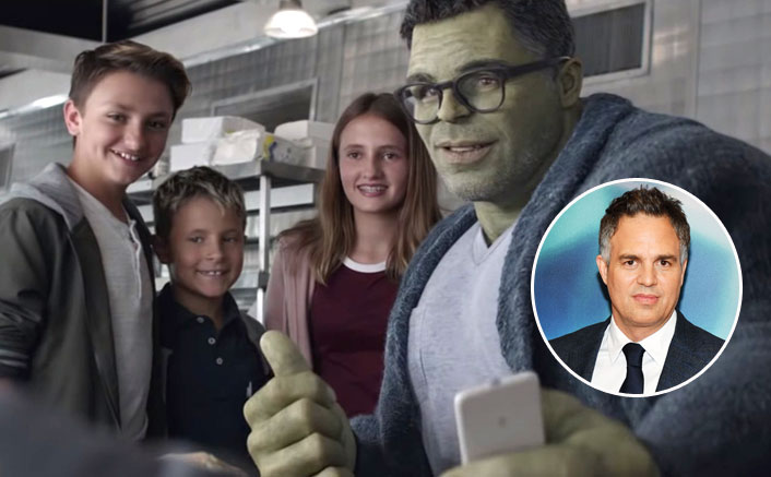 Avengers: Endgame: From Being Friends With Celebs To Having His Ice-Cream Brand, Script Reveals Mark Ruffalo's Smart Hulk Is A Celebrity!