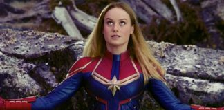 Avengers: Endgame. Mystery Behind Brie Larson AKA Captain Marvel's Pics From Vormir Solved!