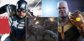 Avengers: Endgame: Remember How Thanos Damaged Captain America's Shield? Makers Earlier Planned Something Worst For Steve Rogers!