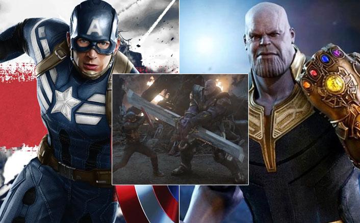Avengers: Endgame: Remember How Thanos Damaged Captain America's Shield? Makers Earlier Planned Something Worse For Steve Rogers!