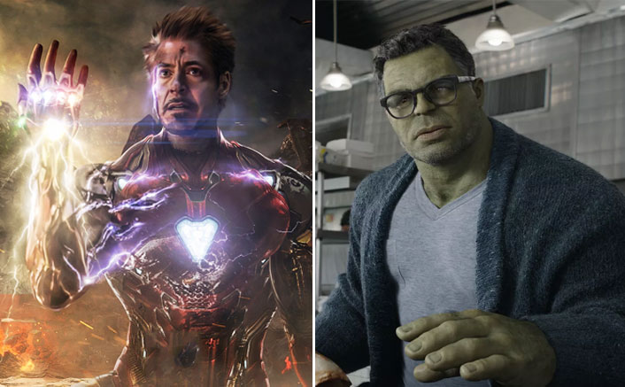 Avengers: Endgame: Robert Downey Jr. AKA Iron Man's Death Broke THIS Marvel Superhero & No, It's Not Spider-Man!