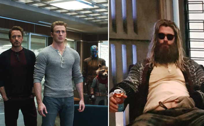 Avengers: Endgame Trivia #1: When Chris Hemsworth Delivered His Drunken Act As Thor, THIS Is How The Cast Reacted!