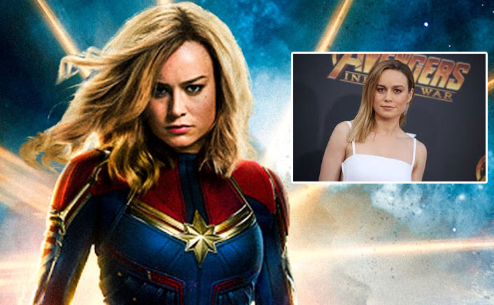 Avengers: Endgame Trivia #5: Captain Marvel Is NOT Brie Larson's First Film With Marvel Cinematic Universe!