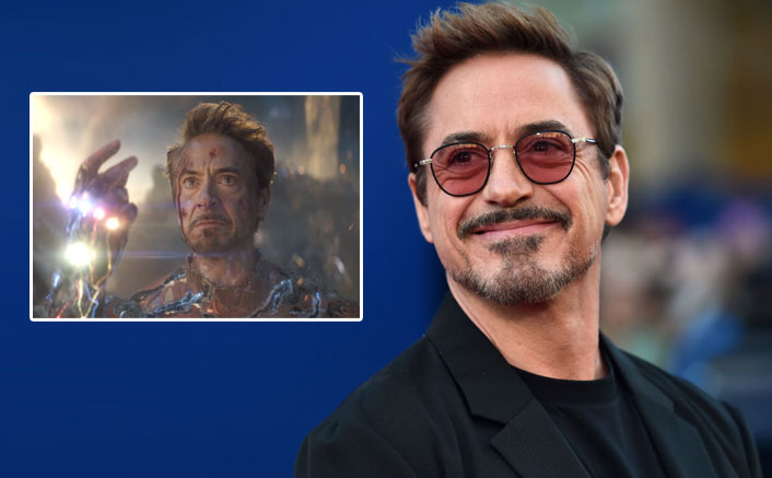 Avengers: Endgame Trivia #6: THESE Were Going To Be Robert Downey Jr AKA Iron Man's Last Words During His Death Scene!