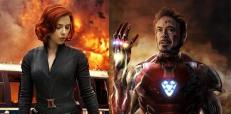 Avengers: Endgame Wasn't The End, Robert Downey Jr. AKA Iron Man To Return In Black Widow?