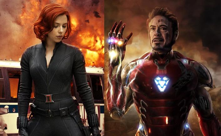 Avengers: Endgame Wasn't The End, Robert Downey Jr. AKA Iron Man To Return In Black Widow?