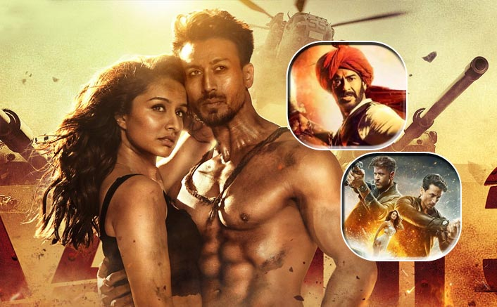 Baaghi 3 Box Office: Tiger Shroff's Actioner Records HIGHEST Advance Booking Of 2020 For Day 1, Also Surpasses Screen Count Of Tanhaji & War