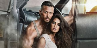 Baaghi 2 Box Office: Here's The Daily Breakdown Of Tiger Shroff & Disha Patani Starrer Actioner