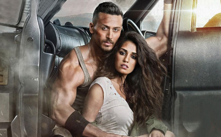 Baaghi 2 Box Office: Here's The Daily Breakdown Of Tiger Shroff & Disha Patani's Actioner
