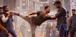 Baaghi 3 Box Office Advance Booking Day 5: Tiger Shroff Starrer Promises To Take Holi Benefit