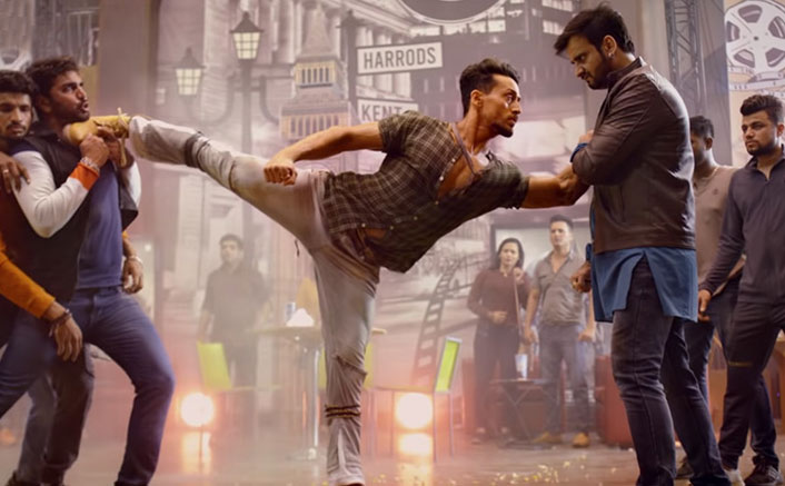 Baaghi 3 Box Office Day 7: Does Quite Well In First Week