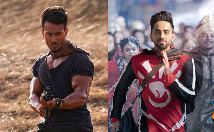 Baaghi 3 Box Office: Bollywood's Latest Actioner Crosses Shubh Mangal Zyada Saavdhan & Becomes 3rd Highest Grosser Of 2020 In 4 Days