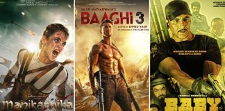 Baaghi 3 Box Office: Coronavirus Pandemic Slows Down Tiger Shroff Starrer But It Crosses Manikarnika & Baby In 10 Days