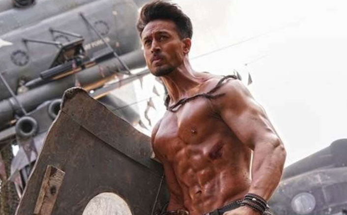 Baaghi 3 Box Office Day 10: Tiger Shroff's Film Just Stays Afloat!