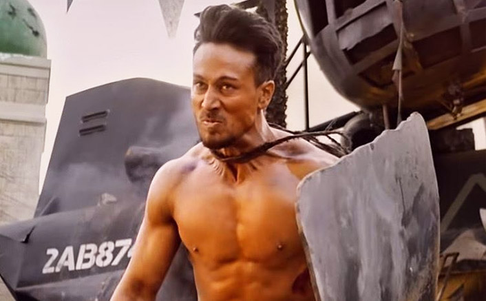Baaghi 3 Box Office Day 6 Morning Occupancy: Post Festive Effect Finally Hits!