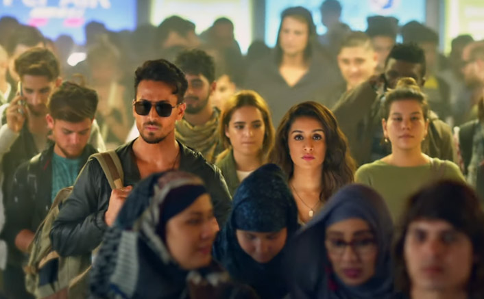 Baaghi 3 Box Office Occupancy Day 7: Shows A Good Hold!